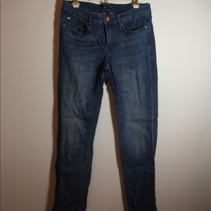 Gap Jeans straight leg